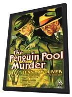 The Penguin Pool Murder
