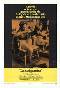 The People Next Door - 27 x 40 Movie Poster - Style A