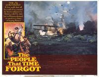 The People That Time Forgot - 11 x 14 Movie Poster - Style A