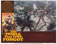 The People That Time Forgot - 11 x 14 Movie Poster - Style B