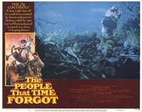 The People That Time Forgot - 11 x 14 Movie Poster - Style F