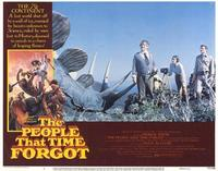 The People That Time Forgot - 11 x 14 Movie Poster - Style C