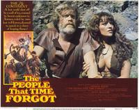 The People That Time Forgot - 11 x 14 Movie Poster - Style G