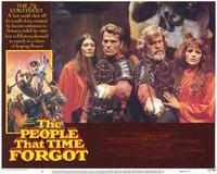 The People That Time Forgot - 11 x 14 Movie Poster - Style H