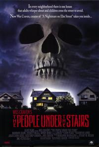 The People Under the Stairs - 27 x 40 Movie Poster - Style A