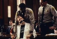 The People vs. Larry Flynt - 8 x 10 Color Photo #2