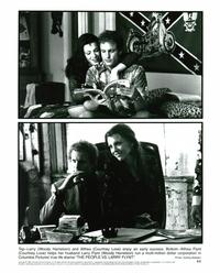The People vs. Larry Flynt - 8 x 10 B&W Photo #1