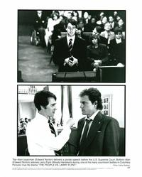 The People vs. Larry Flynt - 8 x 10 B&W Photo #10