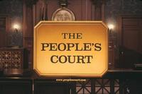 The Peoples Court - 8 x 10 Color Photo #6