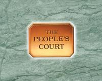 The Peoples Court - 8 x 10 Color Photo #11