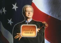 The Peoples Court - 8 x 10 Color Photo #13