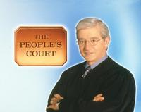 The Peoples Court - 8 x 10 Color Photo #14