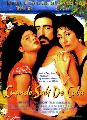 The Perez Family - 11 x 17 Movie Poster - Spanish Style A