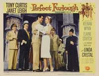 The Perfect Furlough - 11 x 14 Movie Poster - Style A