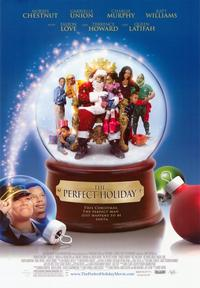 The Perfect Holiday - 43 x 62 Movie Poster - Bus Shelter Style A