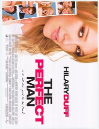 The Perfect Man - 11 x 17 Movie Poster - Style B