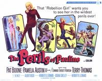 Perils of Pauline - 11 x 14 Movie Poster - Style A