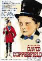 The Personal History, Adventures, Experience, & Observation of David Copperfield the Younger - 11 x 17 Movie Poster - Swedish Style A