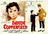 The Personal History, Adventures, Experience, & Observation of David Copperfield the Younger - 11 x 17 Movie Poster - Style D