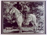 The Phantom Horseman - 11 x 14 Movie Poster - Style A