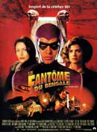 The Phantom - 11 x 17 Movie Poster - French Style A