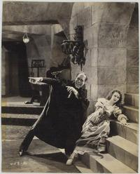 The Phantom of the Opera - 8 x 10 B&W Photo #1