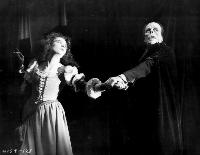 The Phantom of the Opera - 8 x 10 B&W Photo #4