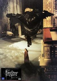 The Phantom of the Opera - 11 x 14 Poster French Style D