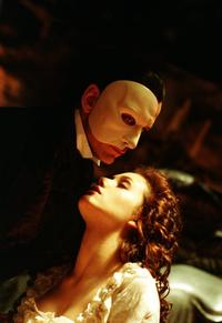 The Phantom of the Opera - 8 x 10 Color Photo #1