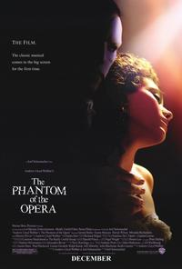 The Phantom of the Opera - 27 x 40 Movie Poster - Style A