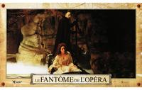 The Phantom of the Opera - 11 x 17 Movie Poster - French Style E