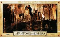 The Phantom of the Opera - 11 x 17 Movie Poster - French Style H