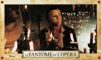 The Phantom of the Opera - 11 x 17 Movie Poster - French Style I