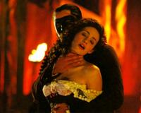 The Phantom of the Opera - 8 x 10 Color Photo #5