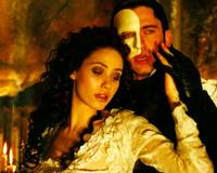 The Phantom of the Opera - 8 x 10 Color Photo #10
