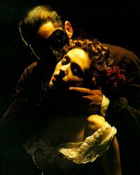 The Phantom of the Opera - 8 x 10 Color Photo #13