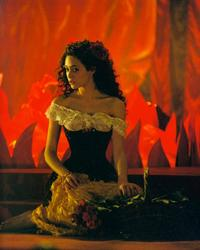 The Phantom of the Opera - 8 x 10 Color Photo #18