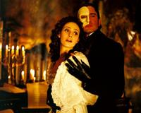 The Phantom of the Opera - 8 x 10 Color Photo #21