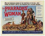 The Pharaoh's Woman