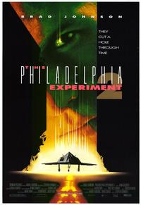 Philadelphia Experimnet 2 - 27 x 40 Movie Poster - Style A