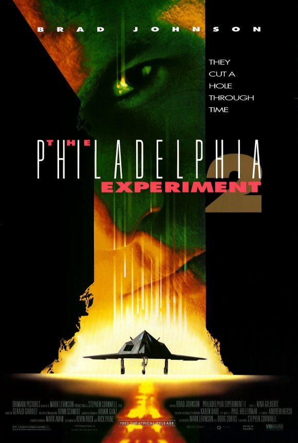 philadelphia experimnet 2 movie posters from movie poster shop