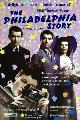 The Philadelphia Story - 11 x 17 Movie Poster - UK Style A