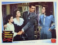 The Philadelphia Story - 11 x 14 Movie Poster - Style A
