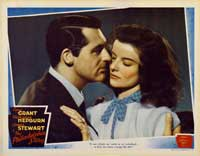 The Philadelphia Story - 11 x 14 Movie Poster - Style D