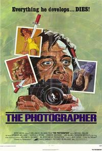 Photographer - 27 x 40 Movie Poster - Style A