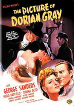 The Picture of Dorian Gray - 27 x 40 Movie Poster - Style A