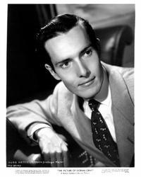 The Picture of Dorian Gray - 8 x 10 B&W Photo #1