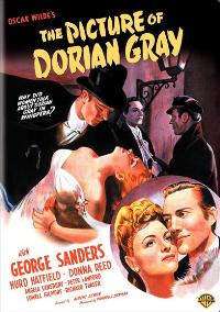 The Picture of Dorian Gray - 11 x 17 Movie Poster - Style A