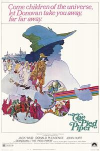 Pied Piper - 11 x 17 Movie Poster - Style A