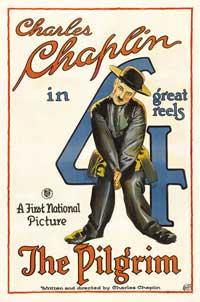 Pilgrim, The - 27 x 40 Movie Poster - Style B